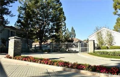 121 Hartford Drive UNIT 68, Newport Beach, CA 92660 - MLS#: NP17249908
