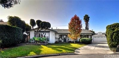 385 Mira Loma Place, Costa Mesa, CA 92627 - MLS#: NP17257028
