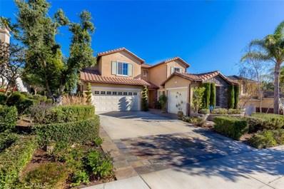 20 Via Belleza, San Clemente, CA 92673 - MLS#: NP17259418