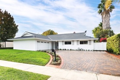 2001 Commodore Road, Newport Beach, CA 92660 - MLS#: NP17260548