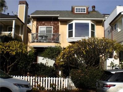 223 Opal Avenue, Newport Beach, CA 92662 - MLS#: NP17260654