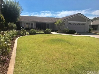 5072 Bayonne Circle, Irvine, CA 92604 - MLS#: NP17261090