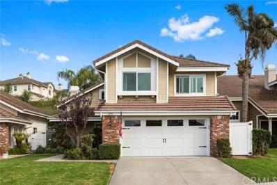 2172 Via Aguila UNIT 156, San Clemente, CA 92673 - MLS#: NP17261514