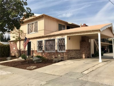 3373 Broadway, Huntington Park, CA 90255 - MLS#: NP17266644
