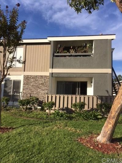 2807 S Fairview Street UNIT E, Santa Ana, CA 92704 - MLS#: NP17267079