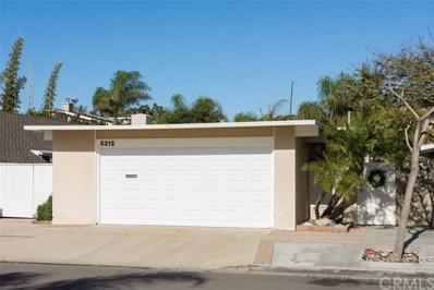 5312 River Avenue, Newport Beach, CA 92663 - MLS#: NP17267155