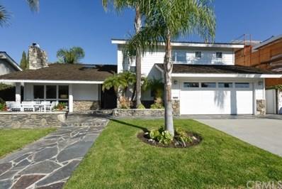 1818 Port Barmouth Place, Newport Beach, CA 92660 - MLS#: NP17267537
