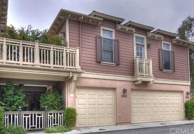 2581 Bungalow Place UNIT 18, Corona del Mar, CA 92625 - MLS#: NP17268921