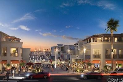 2260 Newport Boulevard UNIT 22, Newport Beach, CA 92663 - MLS#: NP17270110