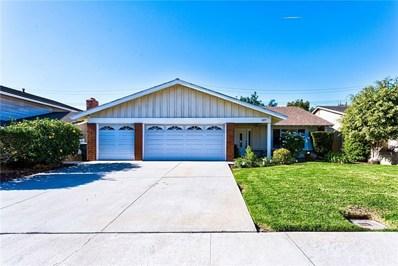 11831 Hartdale Avenue, Whittier, CA 90604 - MLS#: NP17271185