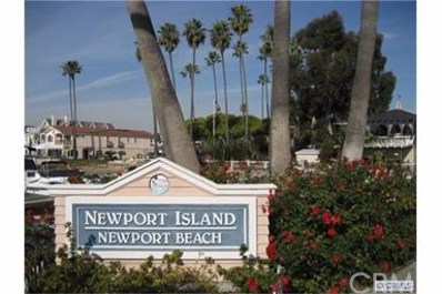 3711 Channel Place, Newport Beach, CA 92663 - MLS#: NP17274513