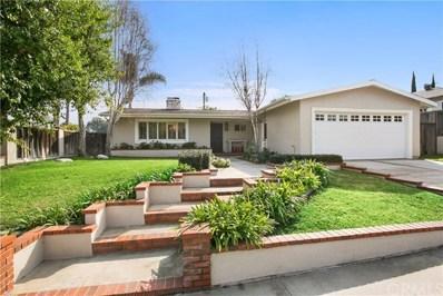 2308 Redlands Drive, Newport Beach, CA 92660 - MLS#: NP17274567