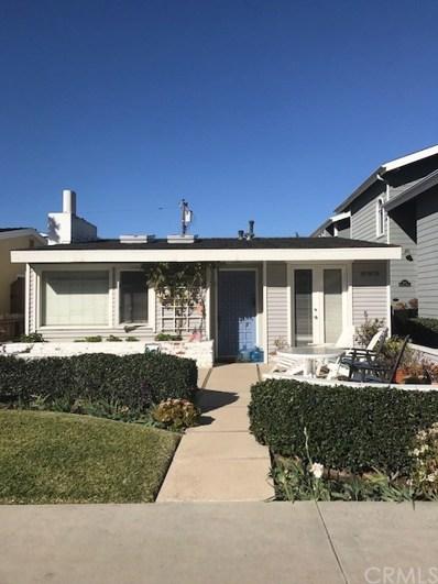 423 Poinsettia, Corona del Mar, CA 92625 - MLS#: NP17277949