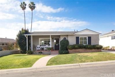 565 Seaward Road, Corona del Mar, CA 92625 - MLS#: NP17278662