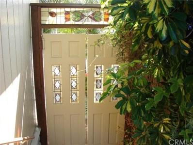 262 Mayflower Drive UNIT 262, Newport Beach, CA 92660 - MLS#: NP17278696
