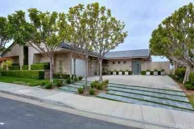 53 Harbor Ridge Drive UNIT 90, Newport Beach, CA 92660 - MLS#: NP17278825