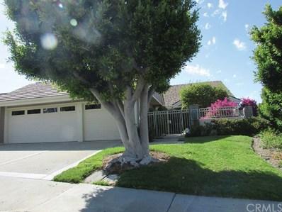 8 Lyra, Irvine, CA 92603 - MLS#: NP17278859