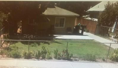 125 Lincoln Avenue UNIT B, Bakersfield, CA 93308 - MLS#: NP18000196