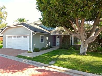 2262 Heritage Drive, Costa Mesa, CA 92627 - MLS#: NP18002211