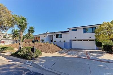 7206 Rue Godbout, Rancho Palos Verdes, CA 90275 - MLS#: NP18003509