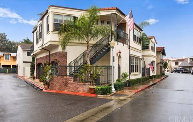 111 Via Lido Nord UNIT B, Newport Beach, CA 92663 - MLS#: NP18006709