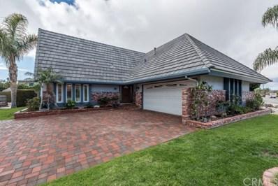 9581 Cape Split Circle, Huntington Beach, CA 92646 - MLS#: NP18007121