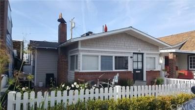 211 Topaz Avenue, Newport Beach, CA 92662 - MLS#: NP18007854