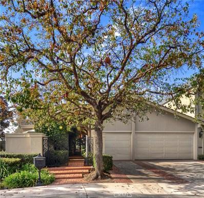 7 Rue Deauville, Newport Beach, CA 92660 - MLS#: NP18008220