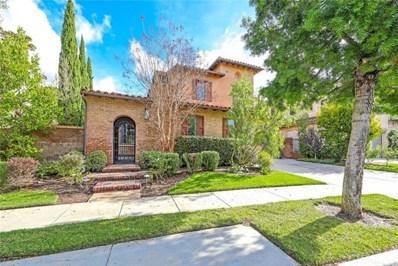 34 Tall Hedge, Irvine, CA 92603 - MLS#: NP18008957