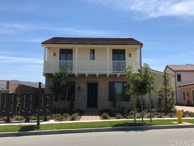 206 Villa Ridge UNIT 50, Irvine, CA 92602 - MLS#: NP18009093