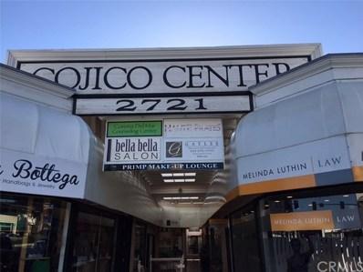 2721 E. Coast Hwy, Corona del Mar, CA 92625 - MLS#: NP18009559