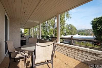 5578 Luz Del Sol UNIT B, Laguna Woods, CA 92637 - MLS#: NP18010316