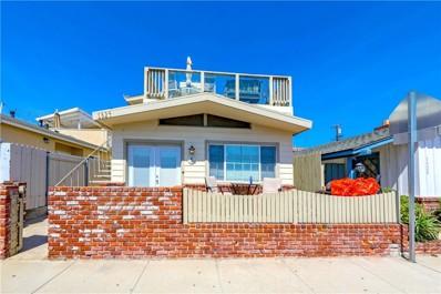 1324 W Balboa Boulevard, Newport Beach, CA 92661 - MLS#: NP18012376