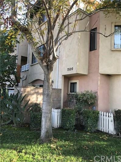 7520 Artesia Boulevard UNIT 102, Buena Park, CA 90621 - MLS#: NP18012981