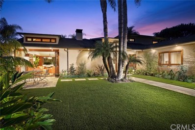 1919 Glenwood Lane, Newport Beach, CA 92660 - MLS#: NP18012983