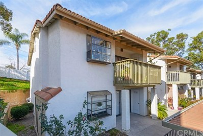 440 Citracado UNIT 25, Escondido, CA 92025 - MLS#: NP18013778