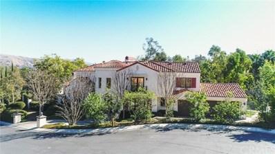 1862 Sharon Lane, North Tustin, CA 92705 - MLS#: NP18015454
