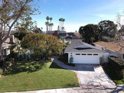 1806 Leeward Lane, Newport Beach, CA 92660 - MLS#: NP18017796