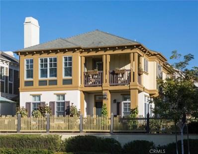 2519 Bungalow Place UNIT 4, Corona del Mar, CA 92625 - MLS#: NP18018895