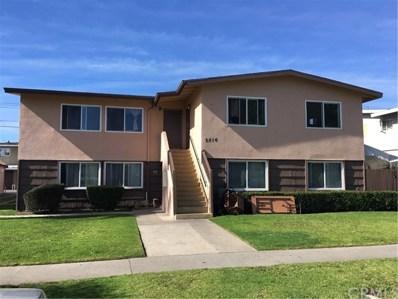 2516 S Rosewood Avenue, Santa Ana, CA 92707 - MLS#: NP18020678