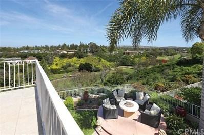 6 Rue Chantilly, Newport Beach, CA 92660 - MLS#: NP18024885