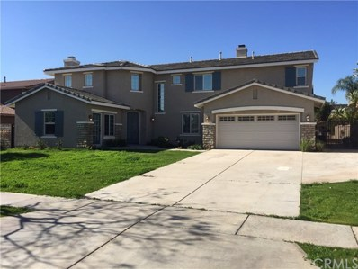 1624 Via Roma Circle, Corona, CA 92881 - MLS#: NP18025544