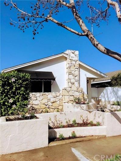 503 Fernleaf Avenue, Corona del Mar, CA 92625 - MLS#: NP18026229