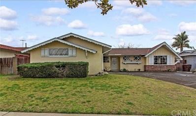1550 W Chateau Avenue, Anaheim, CA 92802 - MLS#: NP18028104