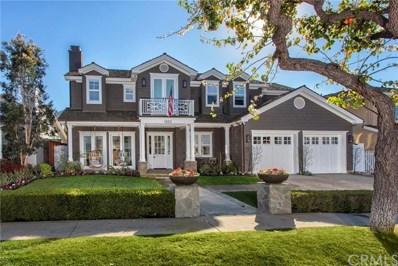 1833 Port Barmouth Place, Newport Beach, CA 92660 - MLS#: NP18029539