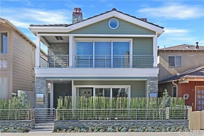 219 Diamond Avenue, Newport Beach, CA 92662 - MLS#: NP18029579