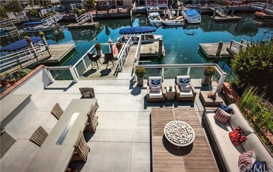 514 38th Street, Newport Beach, CA 92663 - MLS#: NP18030876