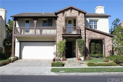 7 Tarascon, Newport Coast, CA 92657 - MLS#: NP18034816