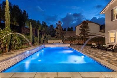 22 Craftsbury Place, Ladera Ranch, CA 92694 - MLS#: NP18035136