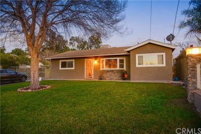 2555 Valley View Avenue, Norco, CA 92860 - MLS#: NP18035438